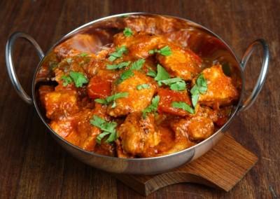 Chicken Chatni Masala